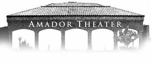 Amador Theater Masthead