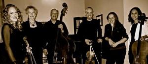 Pleasanton Chamber Players - Apr 2014