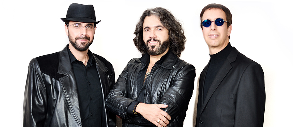 BEE GEES GOLD - New Show Added!