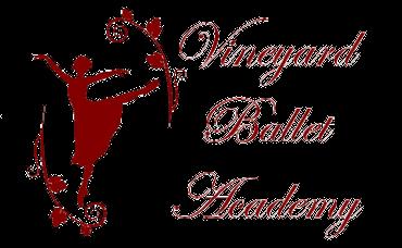 VINEYARD BALLET ACADEMY SPRING RECITAL