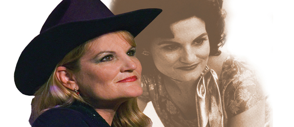Joni Morris Presents: A Tribute to the Music Of Patsy Cline