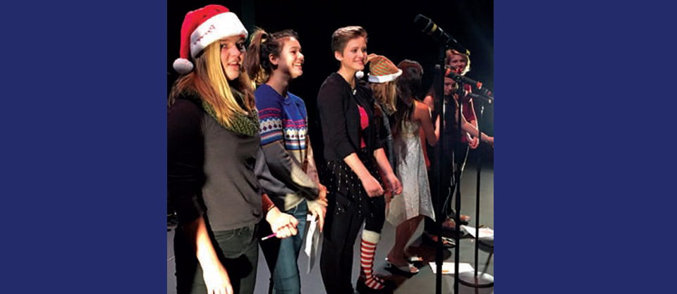 5th ANNUAL HOLIDAY YOUTH MUSIC FESTIVAL