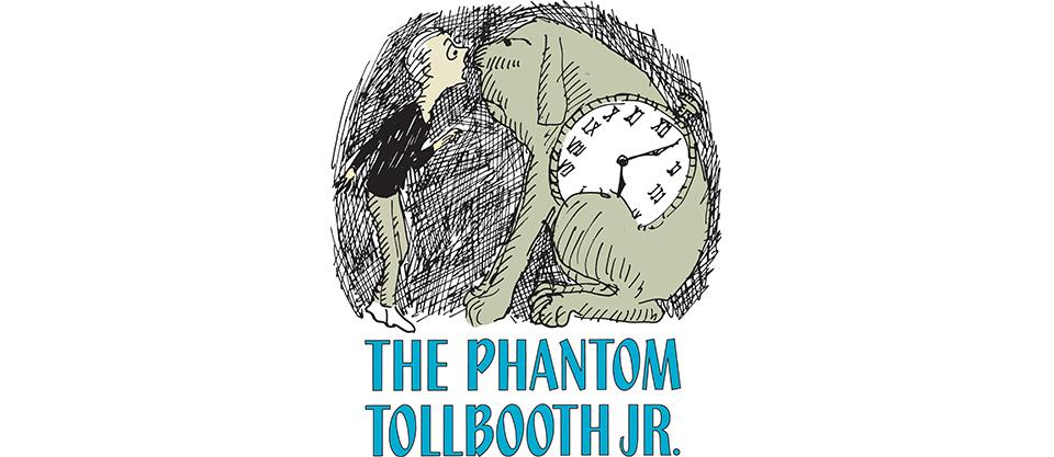 THE PHANTOM TOLLBOOTH, JR.
