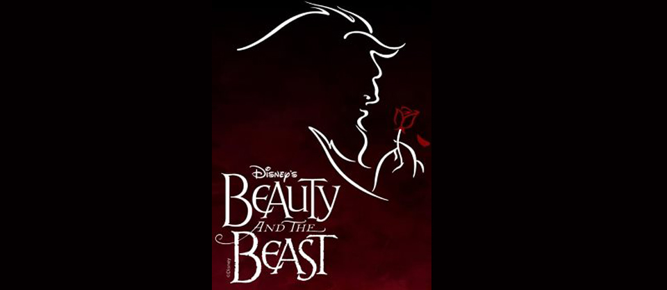 DISNEY'S BEAUTY AND THE BEAST Amador and Foothill Spring Musical