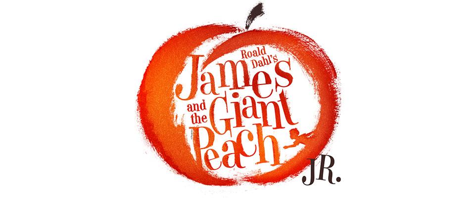 Roald Dahl's James and the Giant Peach JR