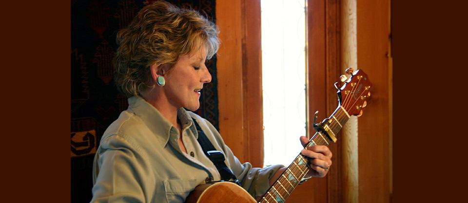 Country Music Legend Lacy J. Dalton