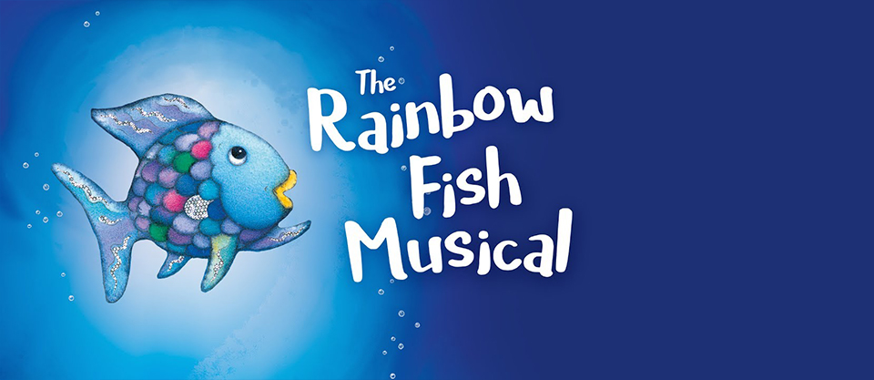 Rainbow Fish KIDS Young/Little Performers