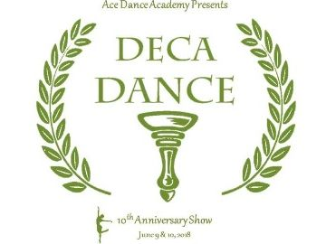 ACE Dance Academy 2018: DECA-DANCE