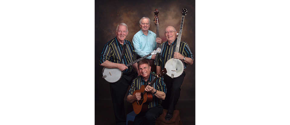 County Line Trio
