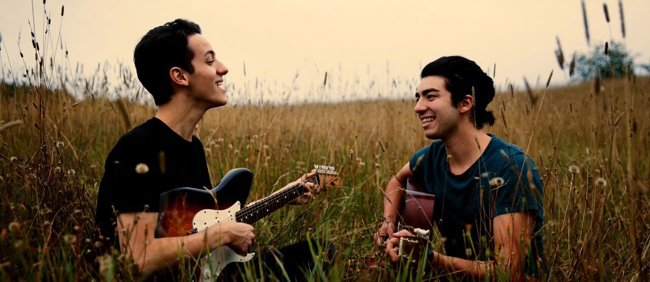 The Oshima Brothers