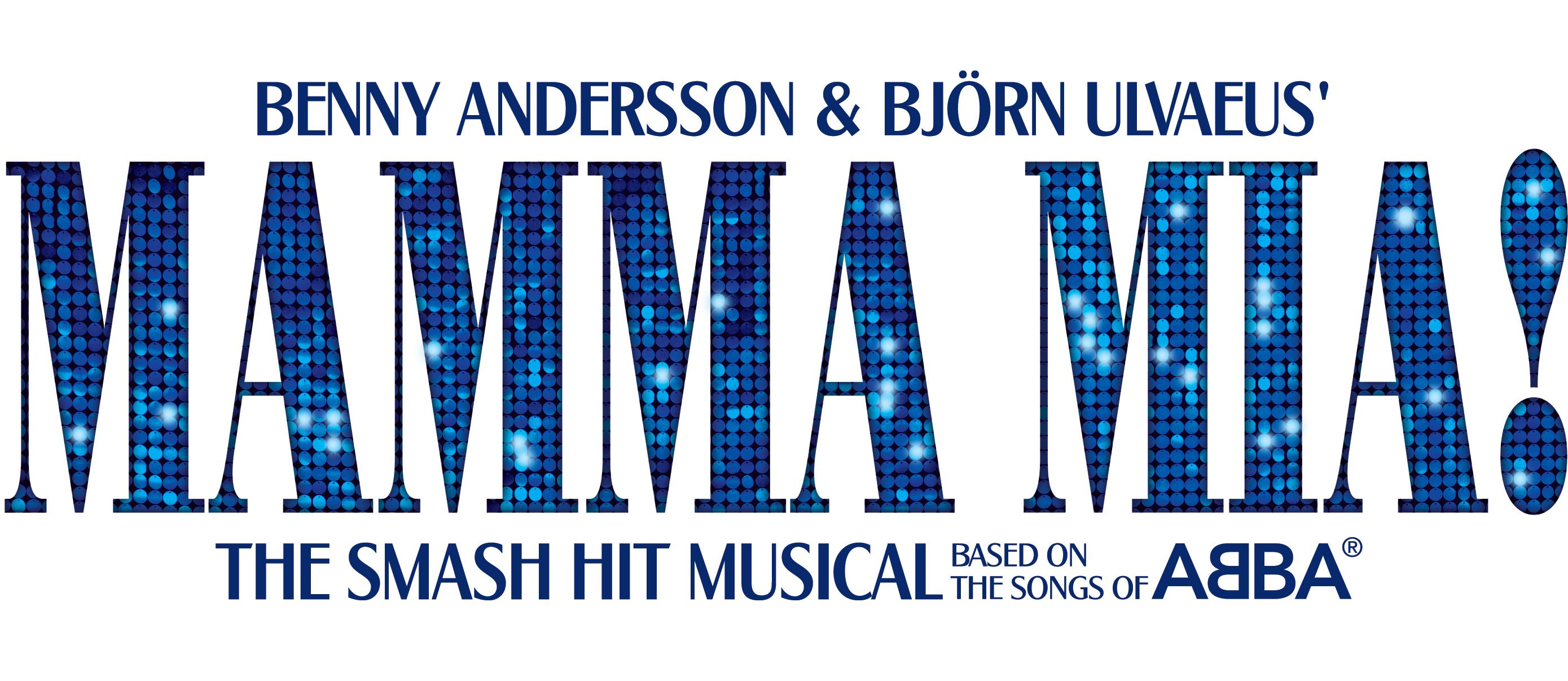 PCRT presents: Mamma Mia!