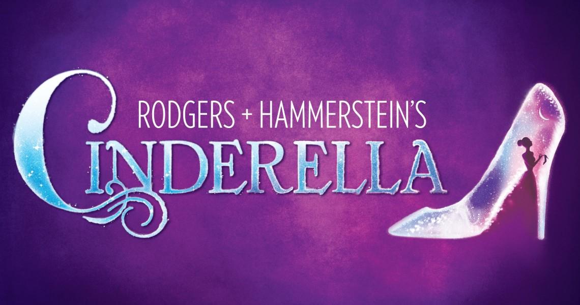 Amador/Foothill Spring Musical: Cinderella