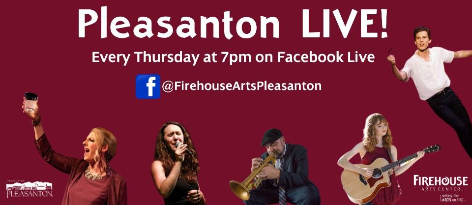 Pleasanton LIVE!